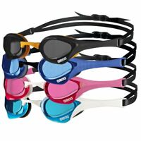 Arena Cobra Ultra Adult Racing UV Anti-Fog Swimming Goggles New