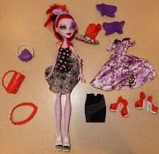 Monster High Doll Operetta Mattel