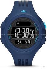 adidas Quartz (Battery) Sport Plastic Case Wristwatches
