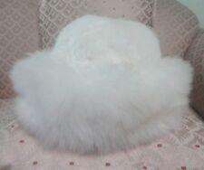 Peruvian Baby Alpaca Fur Hat Russian Cossack Hat Fine So Soft Unisex New Ar Peru