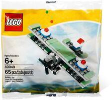 *BRAND NEW* Lego 40049 CREATOR Mini Sopwith Camel POLYBAG
