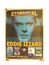Eddie Izzard Poster Essential