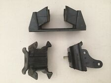 Kit mounting for Lancia Beta Coupè Spider Saloon HPE- Set Supporti motore cambio