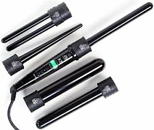 H2D MAGICURL X5 5 IN 1 HAIR CURLING WAND RRP £160