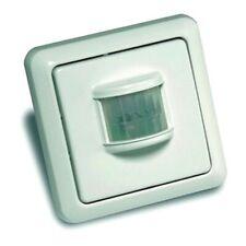 FUNK-Bewegungsmelder Bewegungssensor Infrarot PIR-1000 Indoor Intertechno weiß