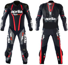 Tuta in pelle Augusta Motorcycle Racing su misura Moto Pelle bovina MotoGP
