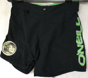 O'Neill Boardshort Surf Swim Trunk Size 28* (# 306)