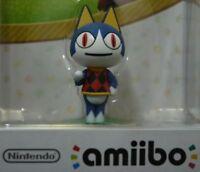 New Rover Amiibo - Animal Crossing Nintendo Wii U 3DS