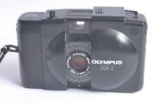 OLYMPUS XA1 35mm POINT & SHOOT FILM CAMERA
