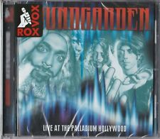 SOUNDGARDEN - Live at the Palladium Hollywood ( 2015 Cd / New & sealed)