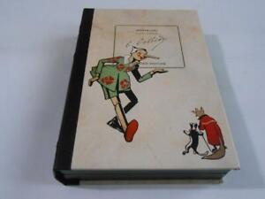 Montblanc Limited Edition Carlo Collodi Empty Display Case Box