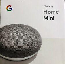 GoogleHome Mini- Smart Assistant, Wireless Speaker -Chalk (GA00210-US)