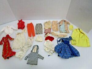 Vintage Barbie TLC clothing Lot  B