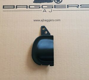 New 17-18 Indian Roadmaster, Chieftain driving light cover, Left side