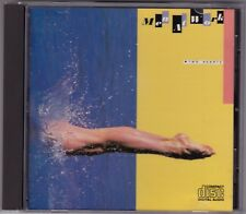 Men At Work - Two Hearts - CD (CBS CDCBS26492 1985 Disc Japan Pre Barcode)