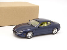 IXO Sb 1/43 - Maserati Coupé 3200 Blue