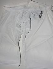 N2N Bodywear Mens XL Swimsuit Jammer Biker see thru wvwvwv1255