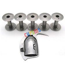 SHUTTLE HOOK / SHUTTLE BOBBINS FOR SINGER 7 Class (7-9 7-34 7-48 97-10) Sewing