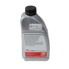 One New Febi Bilstein Automatic Transmission Fluid 34608 for Volkswagen & more