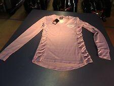 MCHD HUV8-HA6D-1X Harley-Davidson® Women's Ride All Day Shirt, Purple