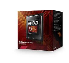 AMD FX-6350 AM3+ Socket Six Core 3.90 GHz Processor - NEW Sealed