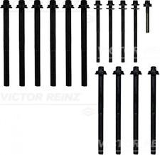 Zylinderkopfschraubensatz VICTOR REINZ 14-32359-01 für CITROËN FIAT IVECO