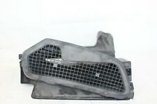 2004 MERCEDES SL500 R230 #117 FRONT COWL AIR INTAKE INLET DUCT