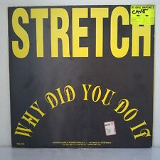 """Bill Summers / Stretch – Straight To The Bank (Vinyl 12"""", Maxi 45 Tours)"""
