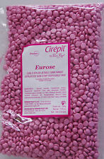 Cirepil Test Best Stripless Wax made in France 200gm Beads Eurose