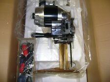 8 Inch Straight Knife Fabric Cloth Cutting Machine 750 Watt, 110 Volt Heavy Duty