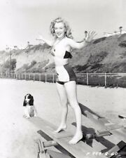 MARILYN MONROE 1949 8x10 GLOSSY PHOTO PICTURE 8523