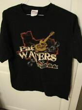 Pat Waters & Chainlink What Brought Me Here Tour Shirt Size Xl