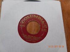 Johnny Cash : Sings The Rebel- Johnny Yuma / E.P.  Columbia 2155