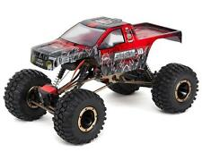 REREVEREST-10-RED Redcat Everest-10 1/10 4WD RTR Electric Rock Crawler