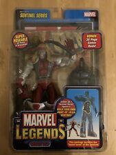 Marvels Legends Sentinel Series Omega Red  AF ML 92