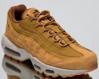 "Nike Air Max 95 SE ""Wheat"" Men's New Casual Lifestyle Sneakers AJ2018-700"