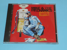 "CD MIKE & THE MECHANICS ""HITS"" COMPILATION 13 TITRES / VIRGIN 1996, TB ETAT"