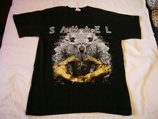 SAMAEL – old 2009? T-Shirt!! black metal