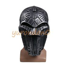 Sith Acolyte Mask Star Wars Cosplay the Old Revan Helmet Halloween Resin Mask