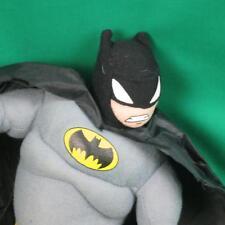 BIG BATMAN JUSTICE LEAGUE DARK KNIGHT HERO DOLL PLUSH MOVIE STUFFED ANIMAL TOY
