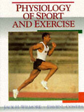 Physiology of Sport and Exercise by Jack H. Wilmore, David L. Costill (Hardback…