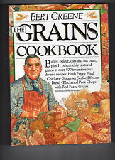 The Grains Cookbook by Bert Greene