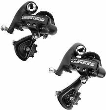 Campagnolo Veloce 2009/10 Rear Derailleur 10 Speed Black Short Cage