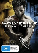 The Wolverine (DVD, 2013, 2-Disc Set)