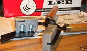 Lee 2-Cavity Bullet Mold 50 Cal (517 Diameter) 250 Grain R.E.A.L. NEW! #90394
