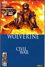 WOLVERINE   N°158    MARVEL  FRANCE
