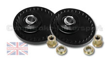 FITS FORD ESCORT COSWORTH / RS2000 MK5/6  TOP MOUNTS (1 PAIR)  CMB0246