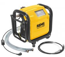 REMS Multi Push SLW no. 115611 Unità spola Pompa provaimpianti