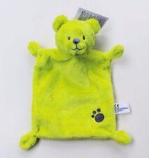 Nicotoy Simba Toys BÄR TEDDY TEDDYBÄR Schmusetuch NEU Kuscheltuch Schnuffeltuch