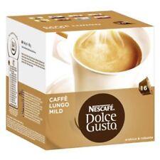 12054911 Nescafe Dolce Gusto CAFFE Lungo mild
